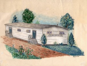 Drawing, West Medford Project