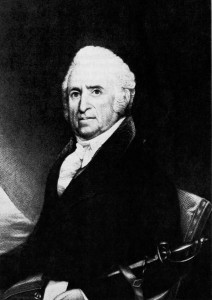 Governor John Brooks