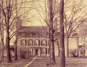 Royall House, Slaves in New England