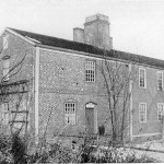 Royall House Slave Quarters