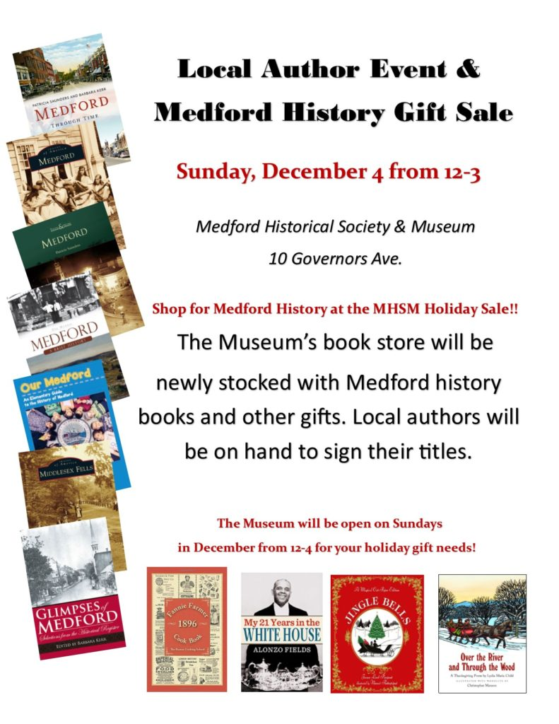 local-history-sale-flyer