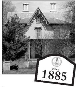 Historic House Program