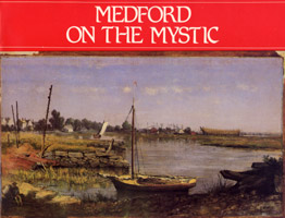 Medford on the Mystic