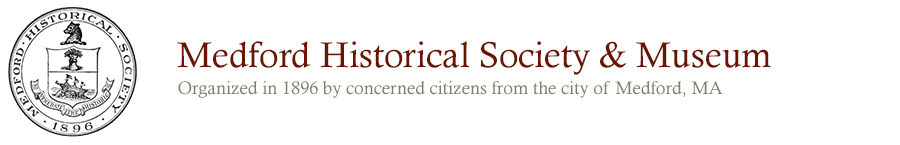 Medford Historical Society & Museum