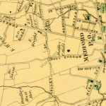 Medford Map Detail